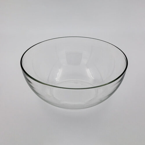 Glasschüssel 26cm