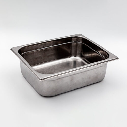 GN-Behälter 1/2 - 15 cm