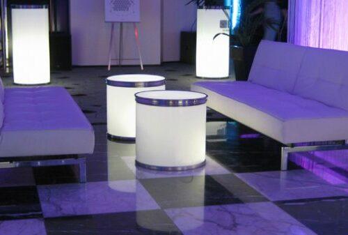 TUUBA Lounge 500