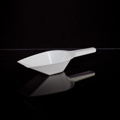 Eisschaufel, Kunststoff